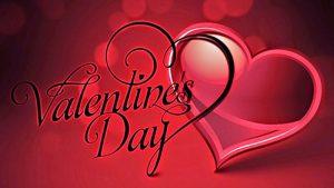 14 february - Valentines day - Трифор зарезан